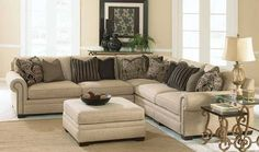 Sectional Sofas: Living Room Furniture Department Mathis Bros.