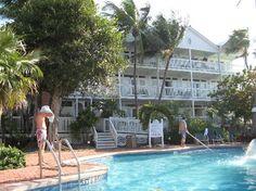 Coconut Beach Resort, Key West, FL
