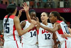 USA vs. Croatia Women's Basketball: Grades, Twitter Reaction and Analysis:    Team USA, the No. 1 ranked women's basketball team in the world, overcame and defeated Croatia 81-56 Saturday afternoon. In what was supposed to be a laugher and an easy win for the Americans, Croatia played well throughout, until the fourth quarter, when the American's experience took over.    As FIBA's 31st-ranked team, Croatia presented an unexpected challenge to the heavily favored Americans...