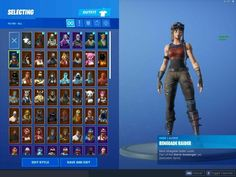 Fortnite account very rare OG skins : Renegade Raider , codeName ELF . - Fortnite about you searching for. League Of Legends Account, League Of Legends Game, Epic Games Fortnite, Xbox One Games, Revenge Season 1, Ps4 For Sale, Free Xbox One, Ps4 Exclusives, Best Graphics
