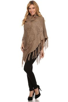 Mocha Shimmer Fringe Poncho - One Size - $43 ~ Wine Down with Haley @Statesville Store. ~ Clearance Sale Continues: * All Jeans, Jude, Gretchen Scott 40% off  * ALL Other Clothing ~ ALL BRANDS 30% off * All bath products 20% off  Mooresville & Statesville Stores Open 10-6 Friday