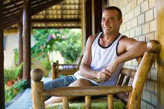 EQUILÍBRIO: Faço meditação, Paulo Zulu