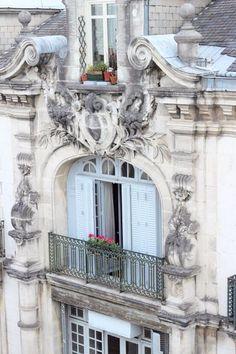 soyouthinkyoucansee: Bonjour Paris. On y vas se... - Dream Fierce