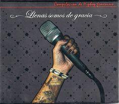 Llenas somos de Gracias - Compilado Femenino de Hip Hop