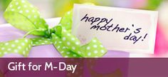 Beautiful Gifts For  Mothers Day