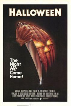"""""""Halloween"""" > 1978 > Directed by: John Carpenter > Horror / Slasher / Teen Movie"""