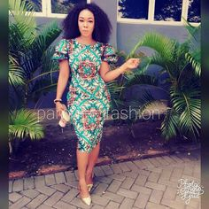 Looking good and African fashion is all about developing a style that flatters your figure and brings out the beauty and salient features in you.For many, their fashion scope is defined by what's trending and what is en-vogue but you need to understand th