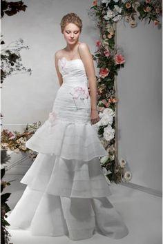 Schönsten Hochzeitskleider