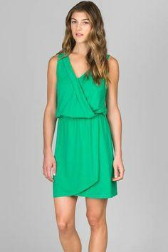 lilla p racerback maxi dress gets