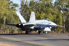 Another sortie begins for an F/A-18 Classic Hornet based at RAAF Base Tindal during exercise Pitch Black 2014.  CPL David Gibbs Copyright © Commonwealth of Australia, Department of Defence