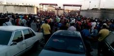 """Prison Planet.com » Scenes From The Venezuela Apocalypse: """"Countless Wounded"""" After 5,000 Loot Supermarket Looking For Food"""