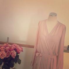 🍃 Perfect Blush A Heavenly Dress ... Rebecca Minkoff Dresses