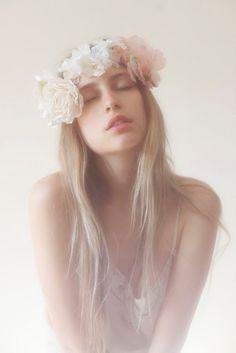Floral/soft lighting
