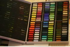 The 8 Best Brands of Art Pastels: Sennelier Pastels