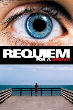 Directed by Darren Aronofsky. With Ellen Burstyn, Jared Leto, Jennifer Connelly, Marlon Wayans. The drug-induced utopias of four Coney Island people are shattered when their addictions run deep. Alia Shawkat, Marlon Wayans, Dream Song, Requiem For A Dream, Jennifer Connelly, Cult Movies, Chernobyl, Streaming Vf, Movies 2019