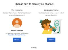 How To Start a YouTube Channel in 2020 — Amanda Jewell Start Youtube Channel, Intro Youtube, You Youtube, Canon Camera Models, Blog Writing Tips, Things To Do When Bored, Channel Art, Youtube Banners, Youtube Subscribers
