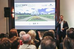 Curitiba é escolhida capital latina das cidades inteligentes