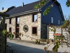 Beaujean Vacances — vakantiehuis Malmedy - Ardennen voor 4 personen
