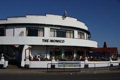 The Monico Pub, Canvey Seafront