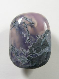 Rare East Java Purple Chalcedony Designer by DesignsbyShirl