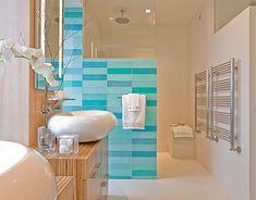 Moderne Badezimmer Innenarchitektur - Schone Innendekoration Tipps