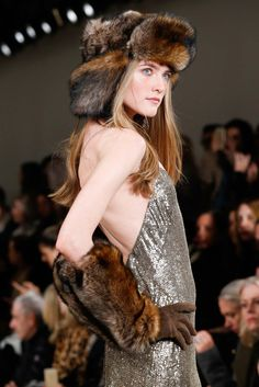 Ralph Lauren Fall 2015 Ready-to-Wear - Details - Gallery - Style.com