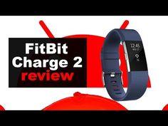 Revisión a fondo de la pulseera FitBit Charge 2 - Noticias telefonía móvil