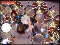 Not So Secret Steve Gadd Drum Lick Explained - YouTube