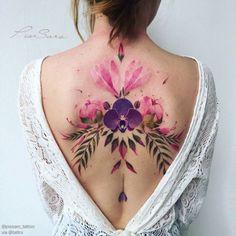 Pis Saro Tattoo - Crimea / Traveling pissaro3333@gmail.com