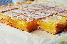 Dolcela u mojoj kuhinji: Limun kocke   Just Cake The Cupcake