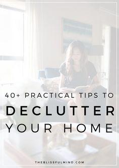 40+ Practical Tips T