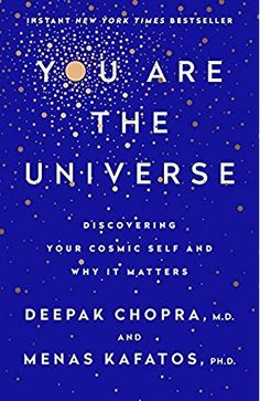 63 best eastern wisdom and meditation books images on pinterest the nook book ebook of the you are the universe discovering your cosmic self and why it matters by deepak chopra menas c fandeluxe Images