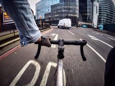 IN PICTURES: CITY CYCLING WITH EAST LONDON FIXED | Urban Outfitters Blog