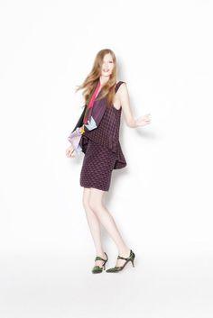Cynthia Rowley | Resort 2013 Collection | Vogue Runway