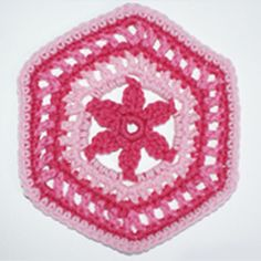 Make Your Own Flower-Themed Afghan with These Crochet Patterns