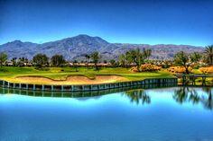 La Quinta, CA.  #golf #golfcourses #golfresortsclubsa