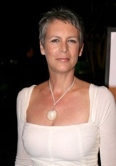Jamie Lee Curtis all I remember is freaky friday
