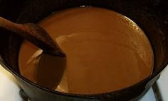 Roux, How To Make Roux, New Orleans Roux, Southern Roux, Cajun Roux, Gumbo Roux, Learn To Make Roux