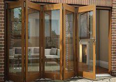 Jeldwen Wellington Bi-Fold External Folding Doors | Ideas for the ...
