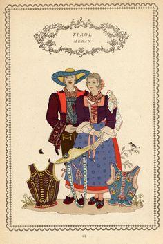 Tirol 44 Austria, Folk Costume, Costumes, World History, Folklore, Regional, Switzerland, Germany, Culture