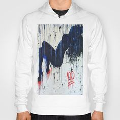 @society6  American Apparel Hoodie ....my latest piece created for Society6!  Hoodie time!