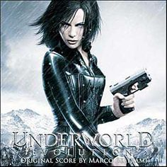Underworld 2 : Évolution
