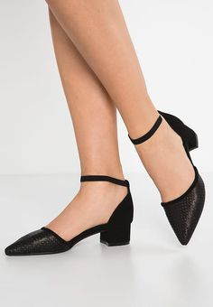 Shoe The Bear SIMONE - Classic heels - black for £99.99 (07/05