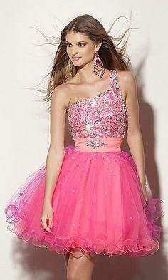 ooo I like this one too. :) #homecoming #dress @Camryn Kerr @Michaela Byrd @Mollie Betters