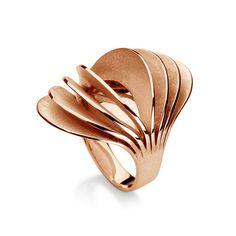 Carla Amorim Sunny Rose ring