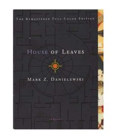 <em>House of Leaves</em>, by Mark Z. Danielewski | Do you like a read that will haunt you? This Halloween, curl up with these splendidly spooky storytellers chosen for Real Simple by Sara Nelson and the Amazon Book Editors.