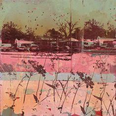 Dan Parry Jones   Cityscapes Versus Landscapes inspiration