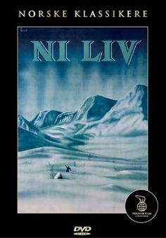 Nine Lives ( Ni Liv ) [DVD] Life Trailer, Nine Lives, Across The Border, Adventure Movies, German Army, Action Movies, True Stories, Norway, Movie Posters
