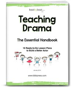 Teaching Drama Lesson Plans