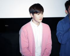 Suho - 160324 'Glory Day' stage greeting